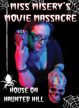 Miss Misery Movie Massacre Ep 1