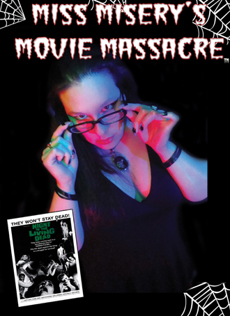Miss Misery Movie Massacre Ep 2
