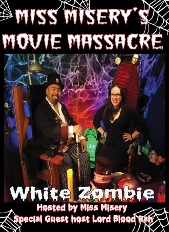 Miss Misery Movie Massacre Ep 4