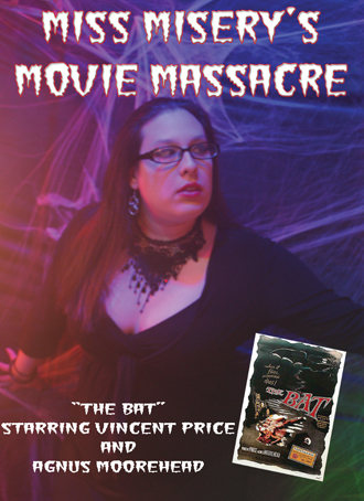 Miss Misery Movie Massacre Ep 5