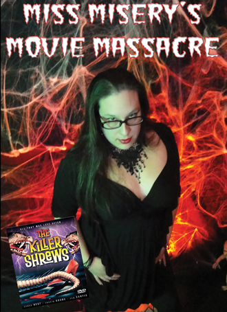 Miss Misery Movie Massacre Ep 6